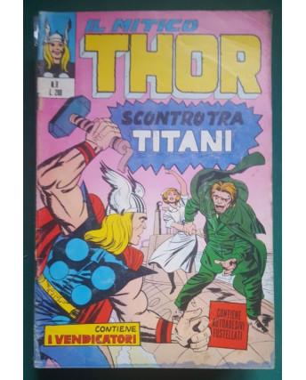 Thor n.  8 DI RESA ed. Corno