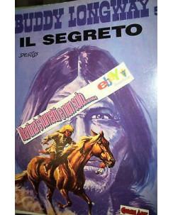 "Grandi Eroi n.14 Buddy Longway ""il segreto"" ed.Comic Art FU01"
