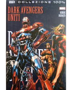 100% MARVEL BEST (Dark  Avengers uniti ) ed. Panini SCONTO 30%