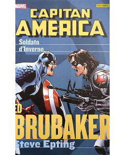 CAPITAN AMERICA - Ed Brubaker collection n.2 - ed. Panini SCONTO 30%