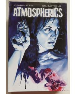 Atmospherics di Warren Ellis, Ken Meyer Jr. -50% ed. Panini Comics