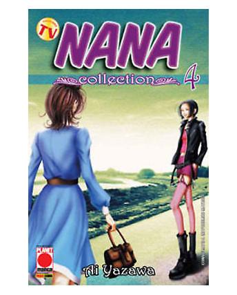 Nana Collection n.  4 di Ai Yazawa * Prima ed. Planet Manga