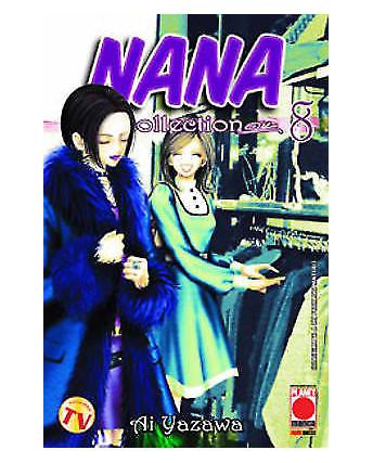 Nana Collection n.  8 di Ai Yazawa * Prima ed. Planet Manga