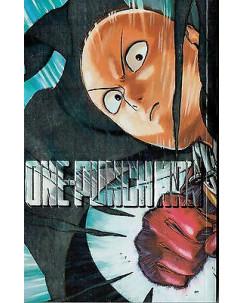 ONE-PUNCH MAN  1 VARIANT di One/Murata ed.Panini
