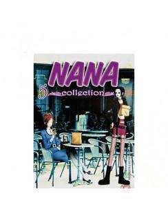 Nana Collection n.  5 di Ai Yazawa * Prima ed. Planet Manga