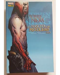 Stephen King: La Torre Nera - La Nascita del Pistolero n. 4 ed. Panini