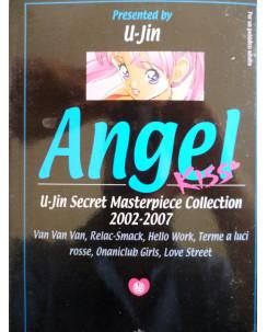 ANGEL KISS ed. HONEY MANGA!