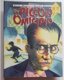 Un Piccolo Omicidio di Alan Moore, Oscar Zarate -50% ed. Magic Press