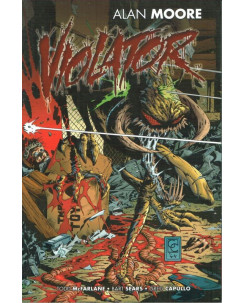 Alan Moore:VIOLATOR volume UNICO ed.Panini SCONTO 30%