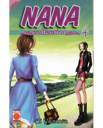 Nana Collection n.  4 di Ai Yazawa RISTAMPA ed. Planet Manga SCONTO 10%