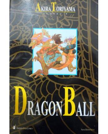 DRAGON BALL BOOK EDITION n. 9, di Akira Toriyama, ed. STAR COMICS