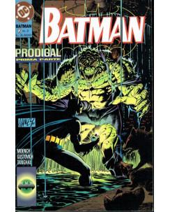 Batman  3 Prodigal ed. Play Press