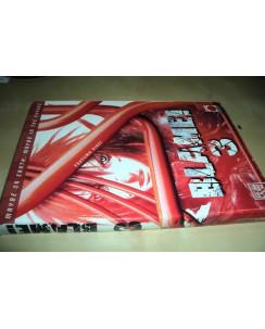 Blame n. 3 di T.Nihei*ed.Panini 1° edizione