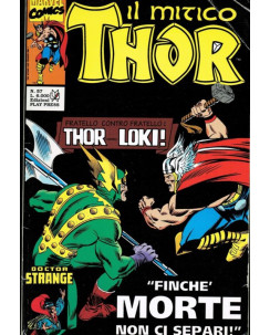 The Mighty Thor n.57 ed.Play Press
