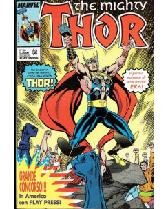 The Mighty Thor n.29 ed.Play Press