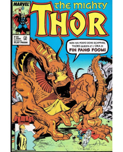 The Mighty Thor n.25 ed.Play Press