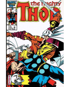 The Mighty Thor n.14 ed.Play Press