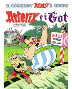 ASTERIX  3 Asterix e i Goti di Uderzo ed.Mondadori sconto 50%  FU06