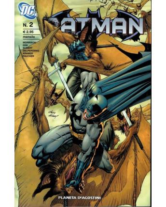 Batman  2 ed. Planeta De Agostini