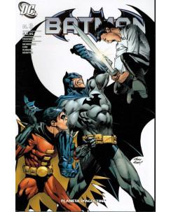 Batman  3 ed. Planeta De Agostini