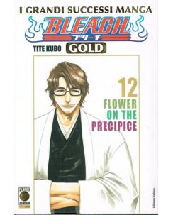 Bleach Gold Deluxe n. 12 di Tite Kubo - ed.Panini NUOVO SCONTO 50%