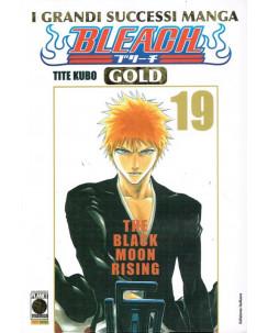 Bleach Gold Deluxe n. 19 di Tite Kubo - ed.Panini NUOVO SCONTO 50%
