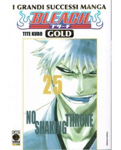 Bleach Gold Deluxe n. 25 di Tite Kubo - ed.Panini NUOVO SCONTO 50%