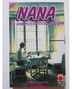 Nana Collection n.  1 di Ai Yazawa * Seconda rist. ed. Planet Manga