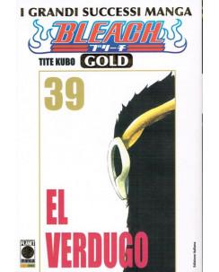 Bleach Gold Deluxe n. 39 di Tite Kubo - ed.Panini NUOVO SCONTO 50%