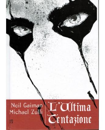 L'Ultima Tentazione di Neil Gaiman e M.Zulli ed.Magic Press NUOVI sconto + 50%