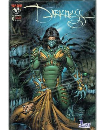 Darkness 0 tiratura limitata ed.Cult Comics/Top Cow