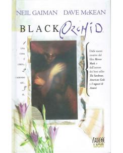 BLACK ORCHID di Neil Gaiman volume Unico ed.LION SCONTO 30%