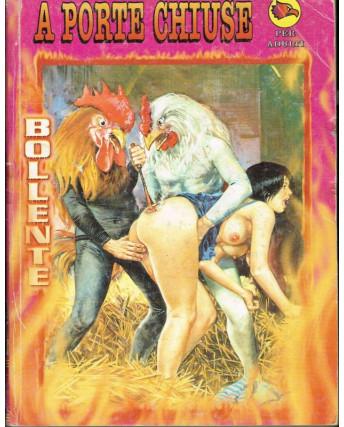 A Porte Chiuse BOLLENTE n.20 ed.Ediperiodici
