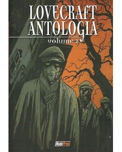LOVECRAFT antologia volume 2 ed.Magic Press OFFERTA sconto 50%