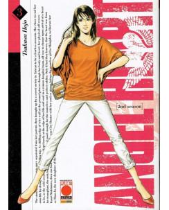 Angel Heart 2nd Season  3 di Tsukasa Hojo ed.Panini NUOVO