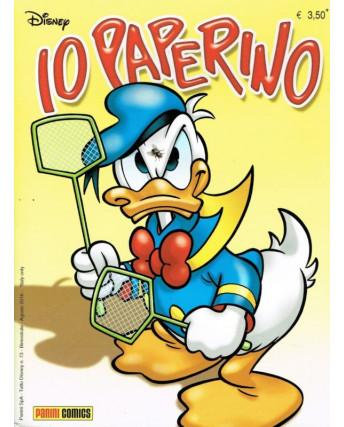 IO PAPERINO ed.Panini/Disney