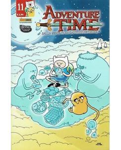Adventure Time 11 ed.Panini Comics