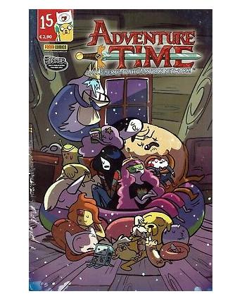 Adventure Time 15 ed.Panini Comics