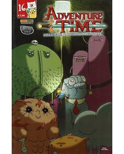 Adventure Time 16 ed.Panini Comics