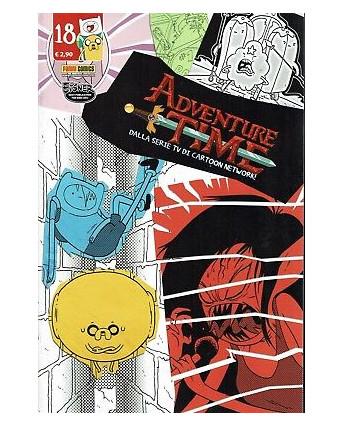 Adventure Time 18 ed.Panini Comics