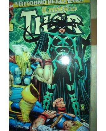 Il Mitico Thor n.  2 *ed. Marvel Italia