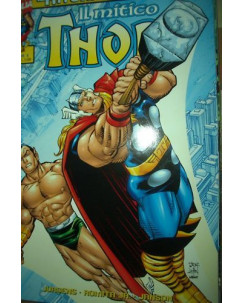 Il Mitico Thor n.  3 *ed. Marvel Italia