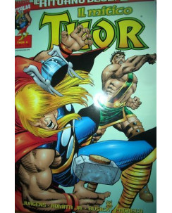 Il Mitico Thor n.  4 *ed. Marvel Italia
