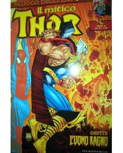 Il Mitico Thor n.  6 *ed. Marvel Italia