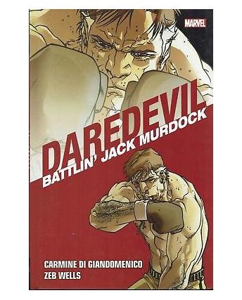 DAREDEVIL COLLECTION  3 Battlin Jack Murdoch ed.Panini