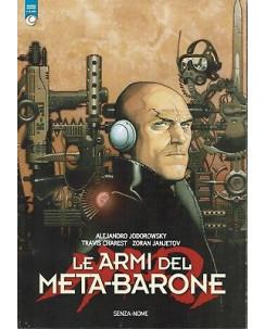 Le Armi del Meta Barone  1 di Jodorowsky Janjetov ed.Cosmo FF13