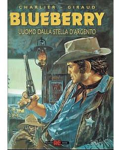 Blueberry:l'uomo dalla stella d'argento di Moebius ed.Ales NUOVO sconto 50% FU13
