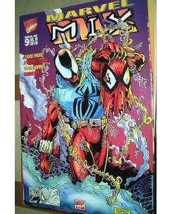Marvel Mix n.  9 Uomo Ragno ed. Marvel Comics