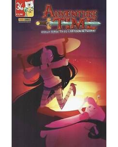 Adventure Time 36 dalla serie TV di Cartoon Network ed.Panini