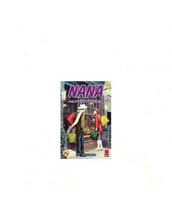 Nana Collection n.  9 di Ai Yazawa * Prima ed. Planet Manga